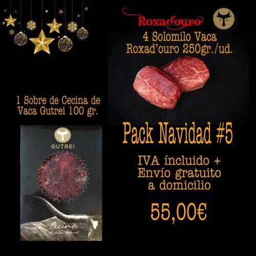 Pack Navidad 5