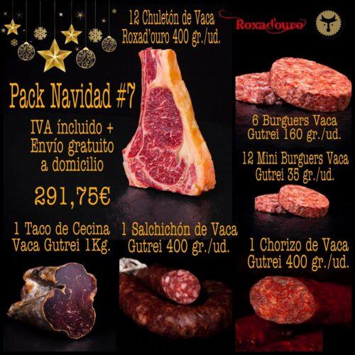 Pack Navidad 7