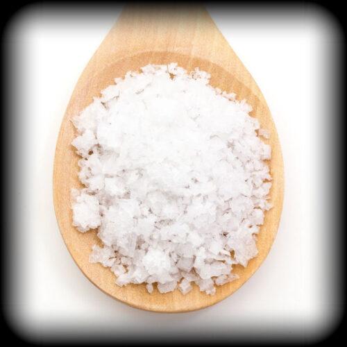 pétalos sal blanca