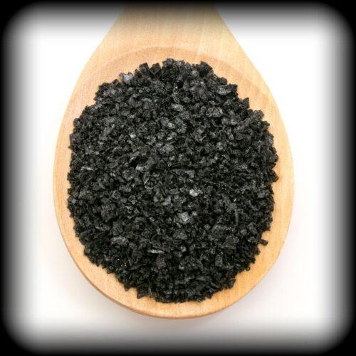 Pétalos de Sal Negra
