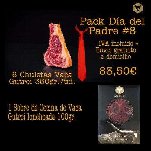 Pack carne Día del Padre 8